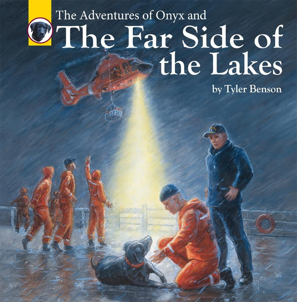 The Adventures of Onyx and The Far Side of the Lakes