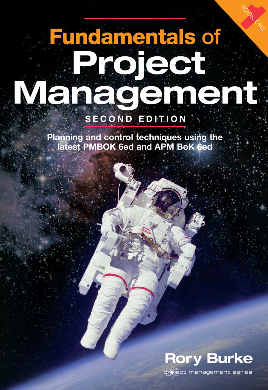 Fundamentals of Project Management, 2ed