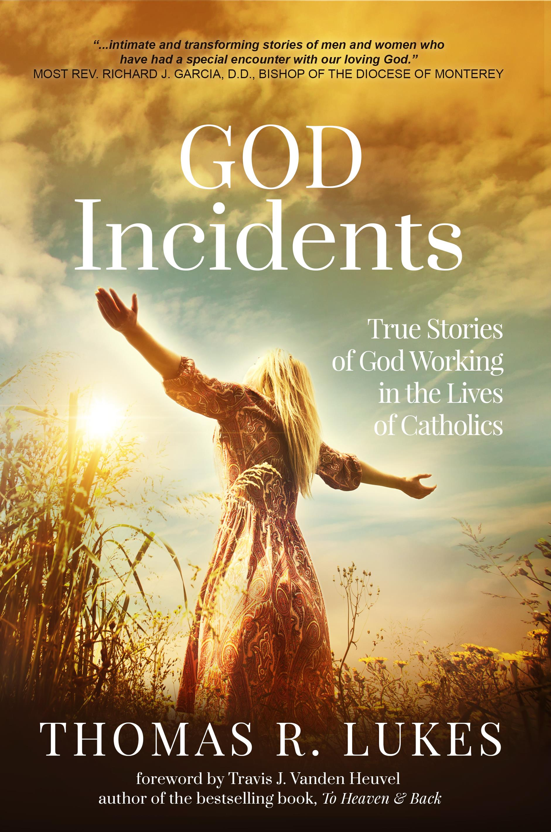 God Incidents