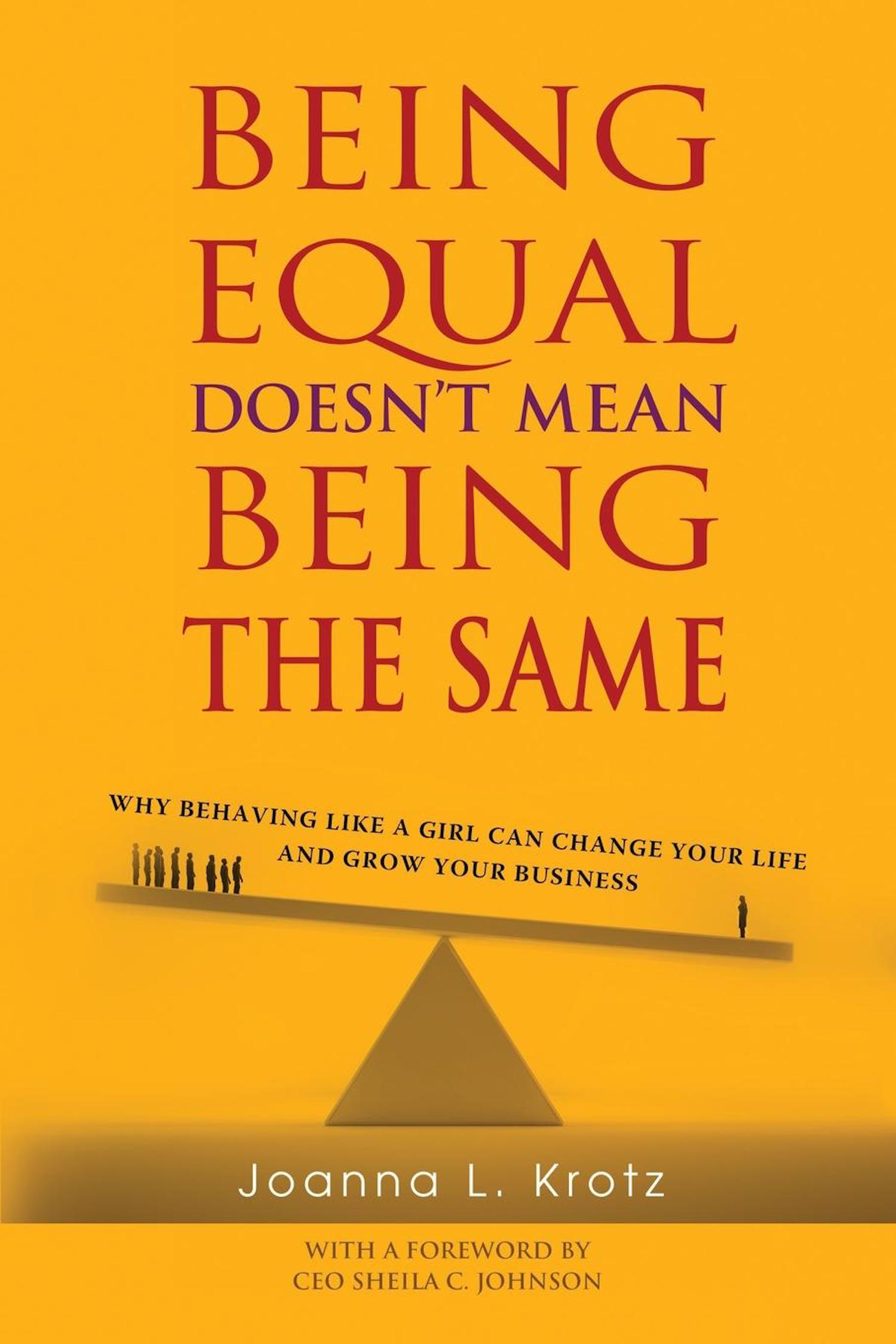 Being Equal Doesn't Mean Being The Same