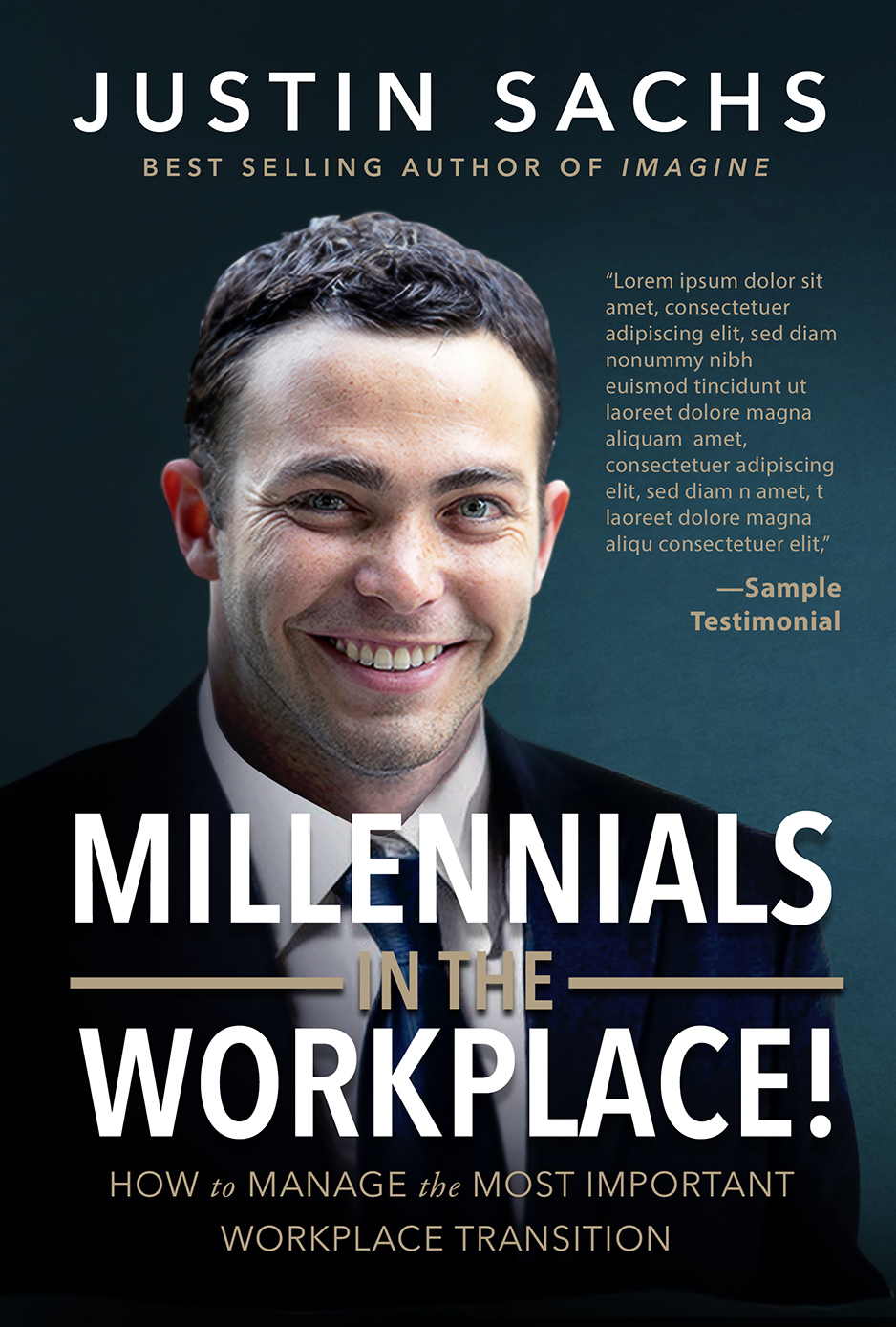 Millennials In the Workplace!