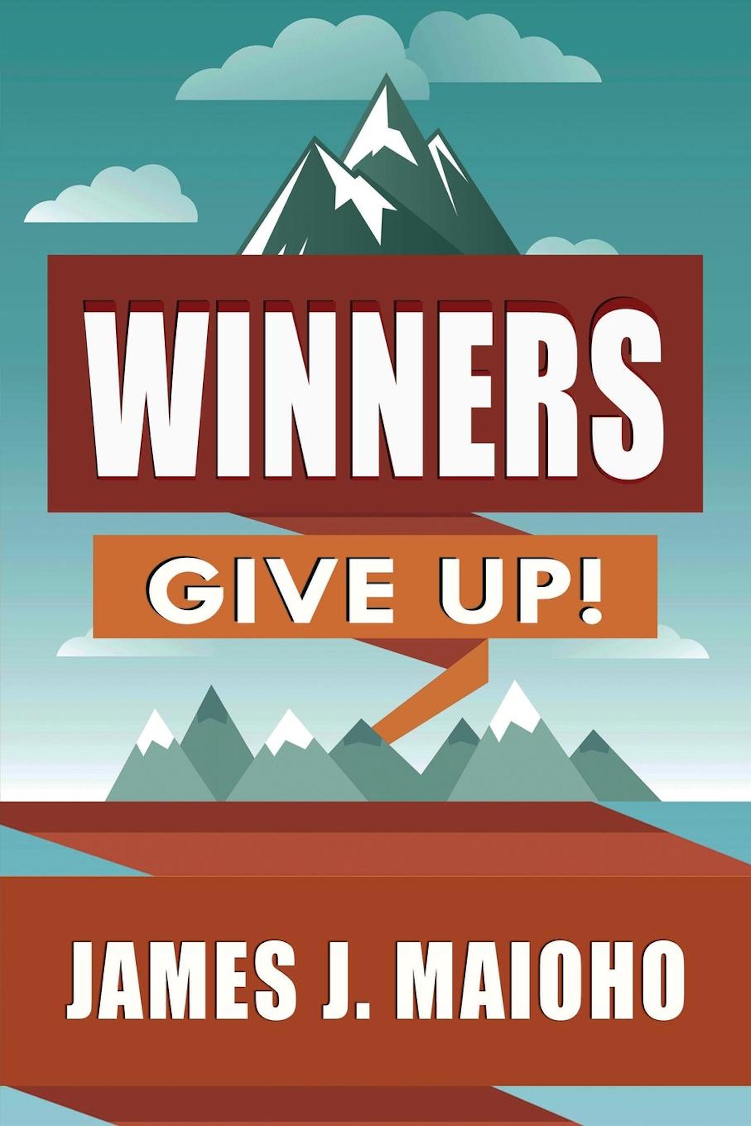 Winners Give Up