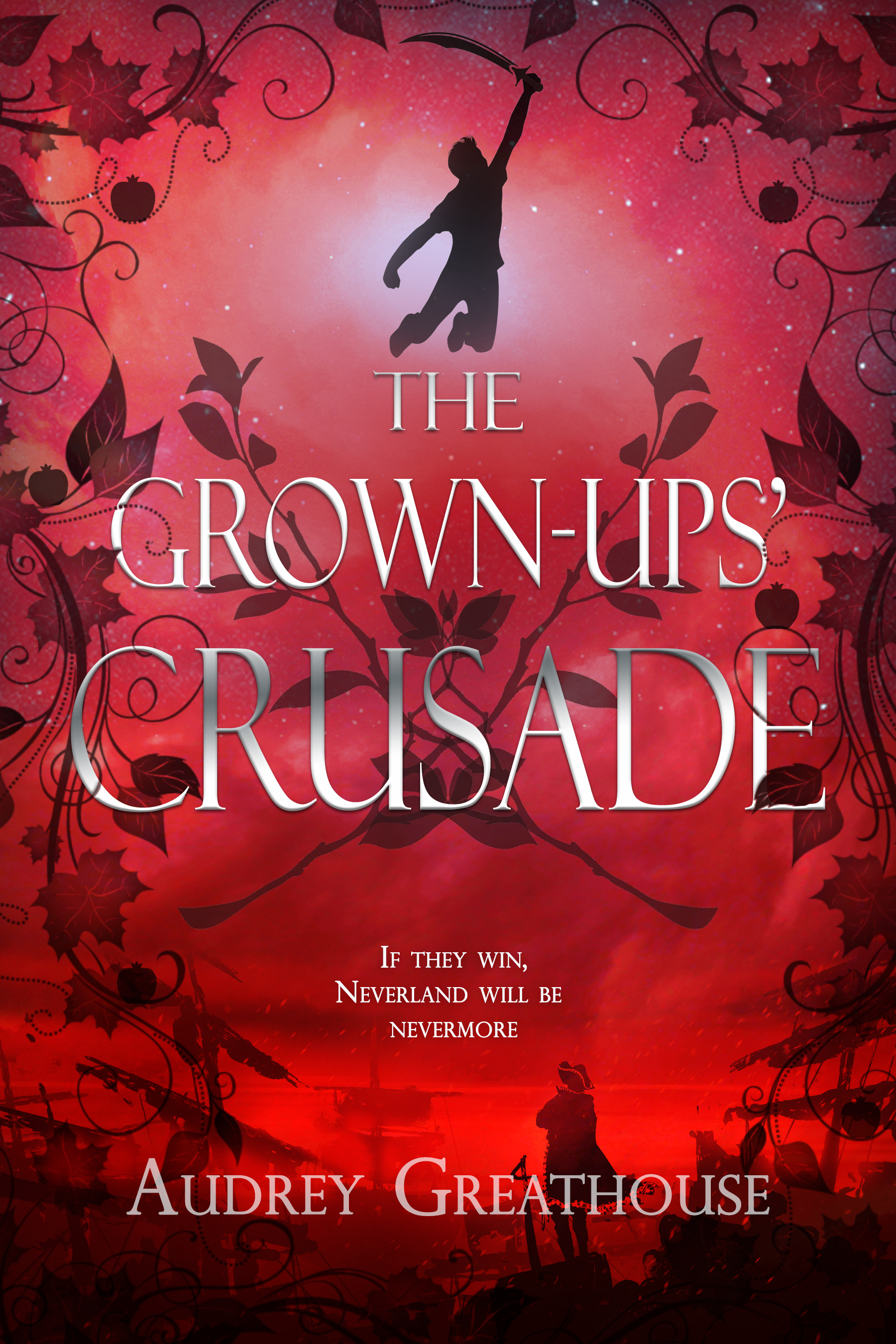 The Grown-Ups' Crusade