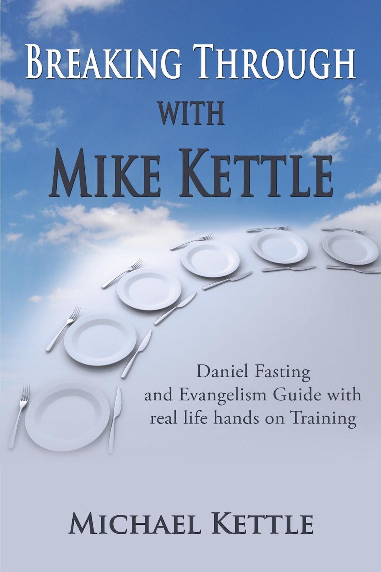 Breaking Through with Michael Kettle