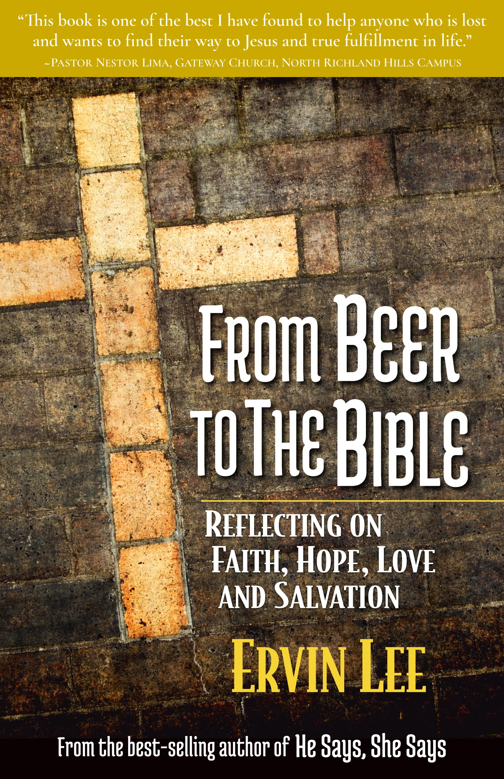 From Beer to the Bible