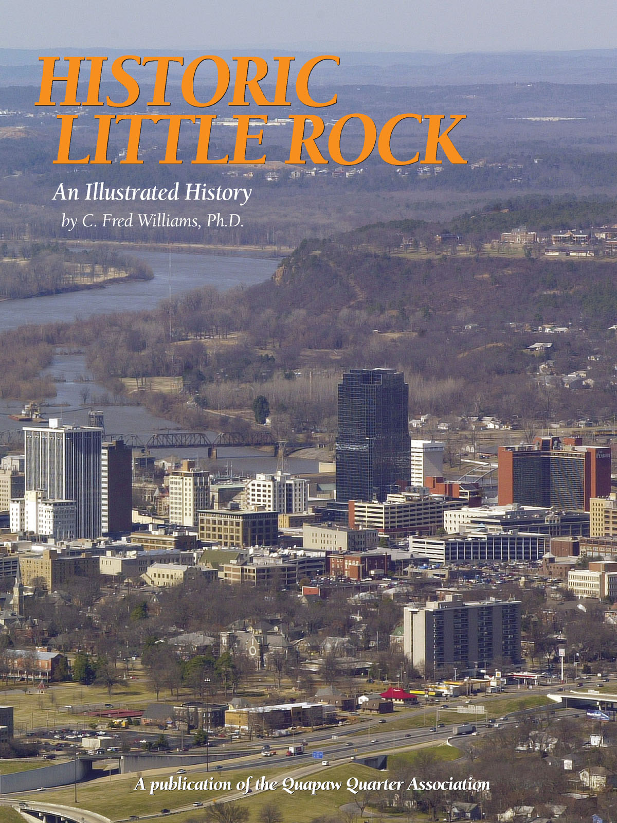 Historic Little Rock