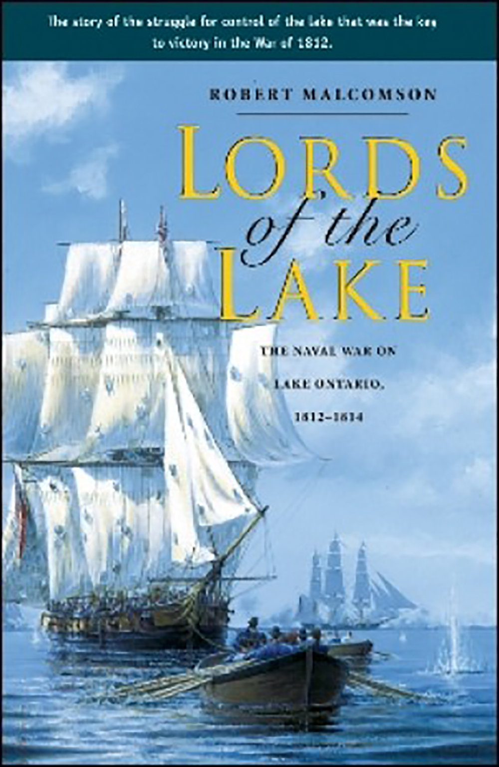 Lords of the Lake
