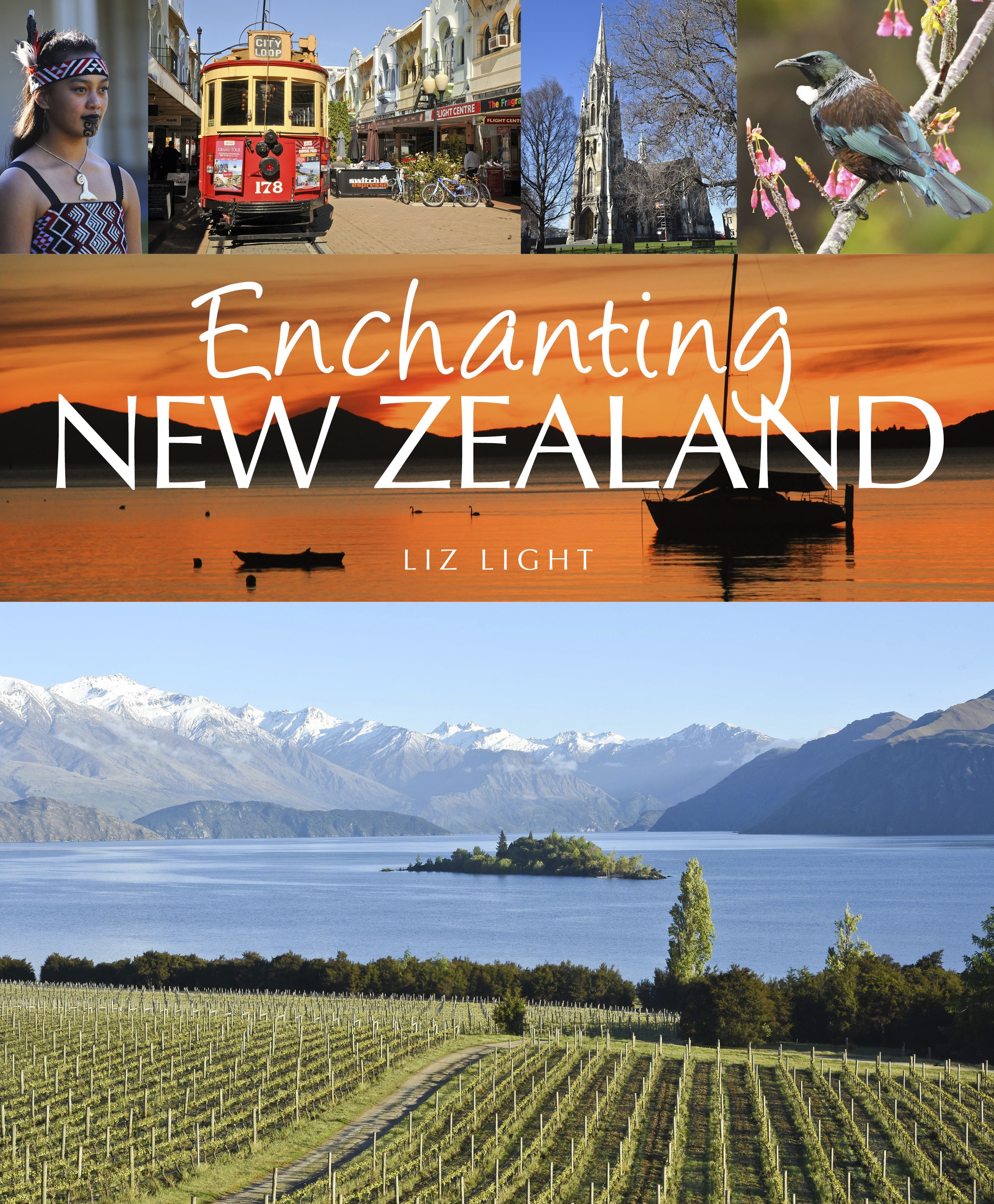 Enchanting New Zealand