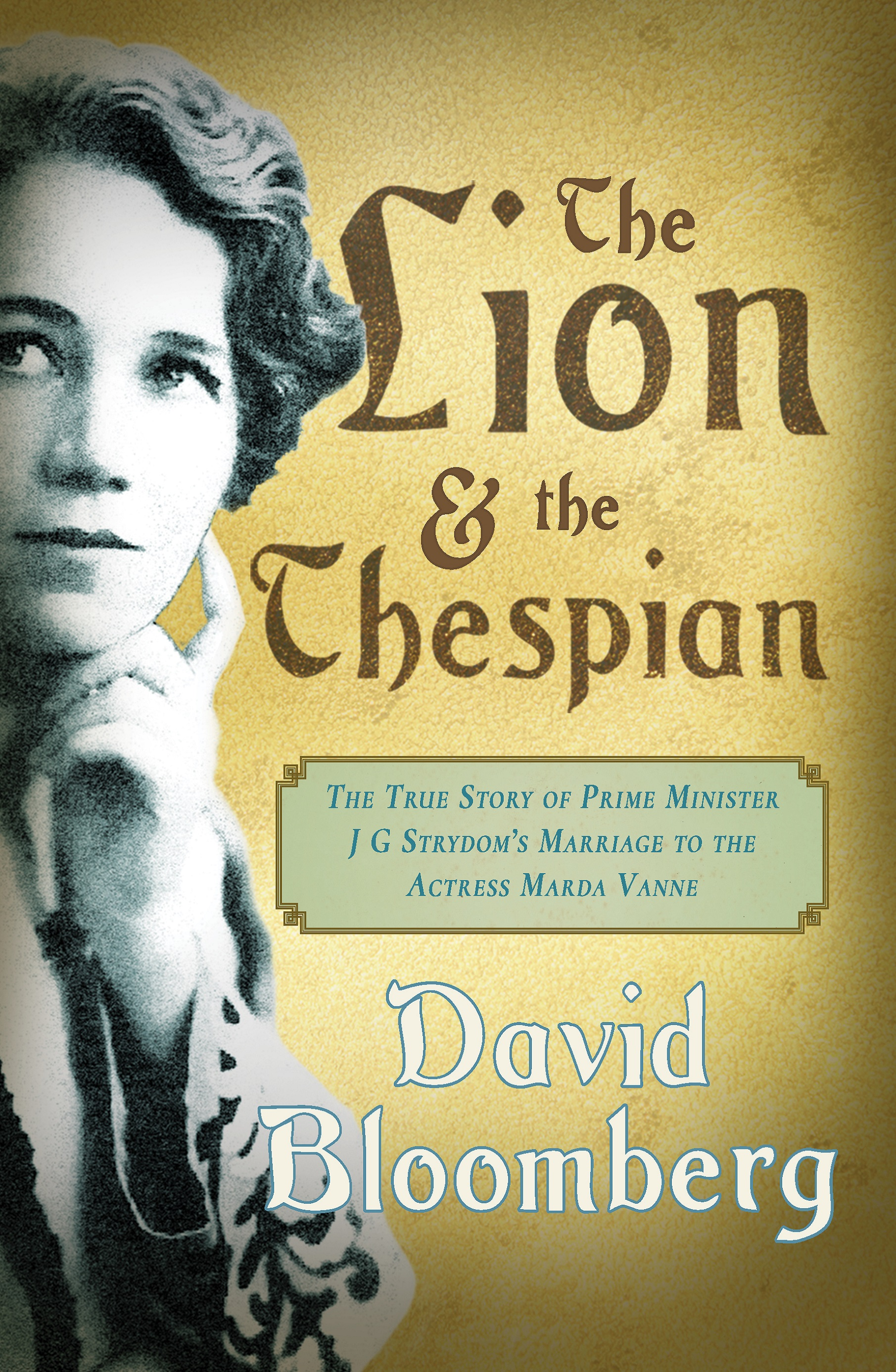 The Lion and the Thespian