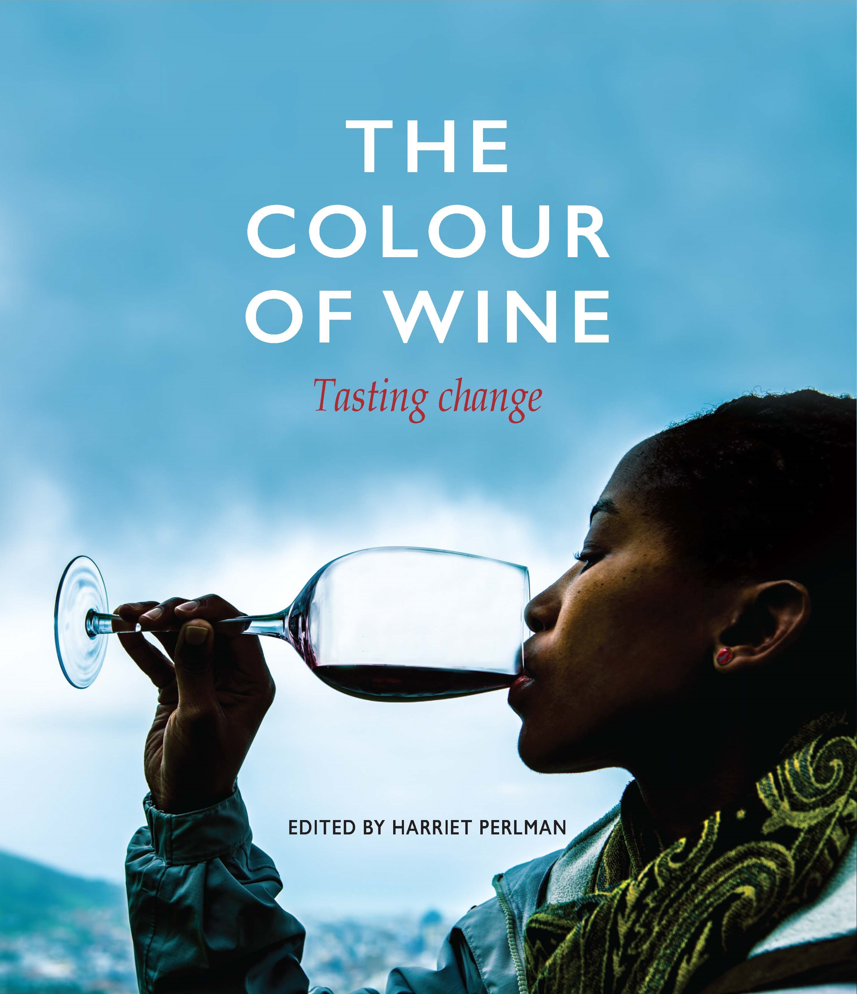 The Colour of Wine
