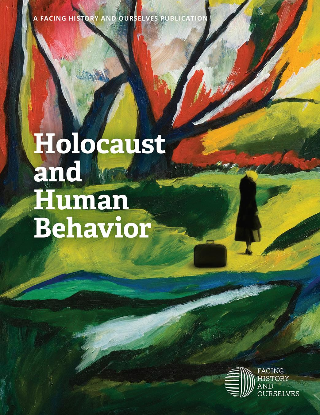 Holocaust and Human Behavior