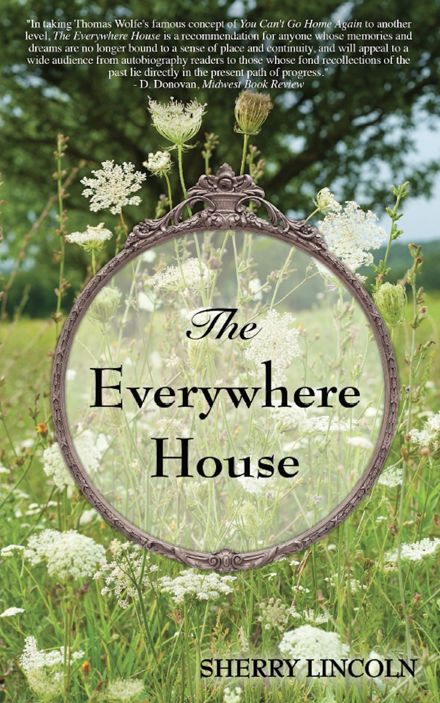 The Everywhere House