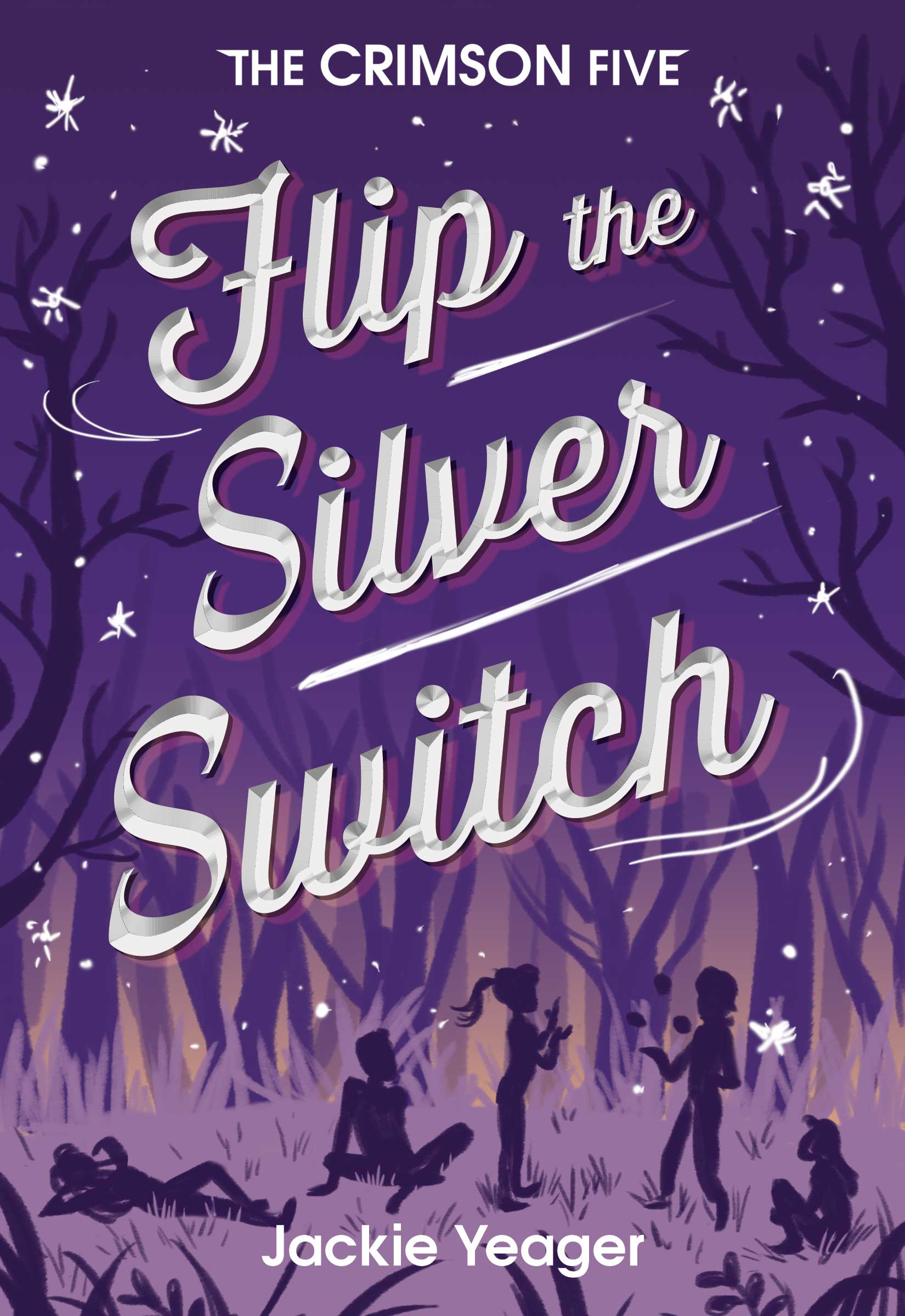 Flip the Silver Switch