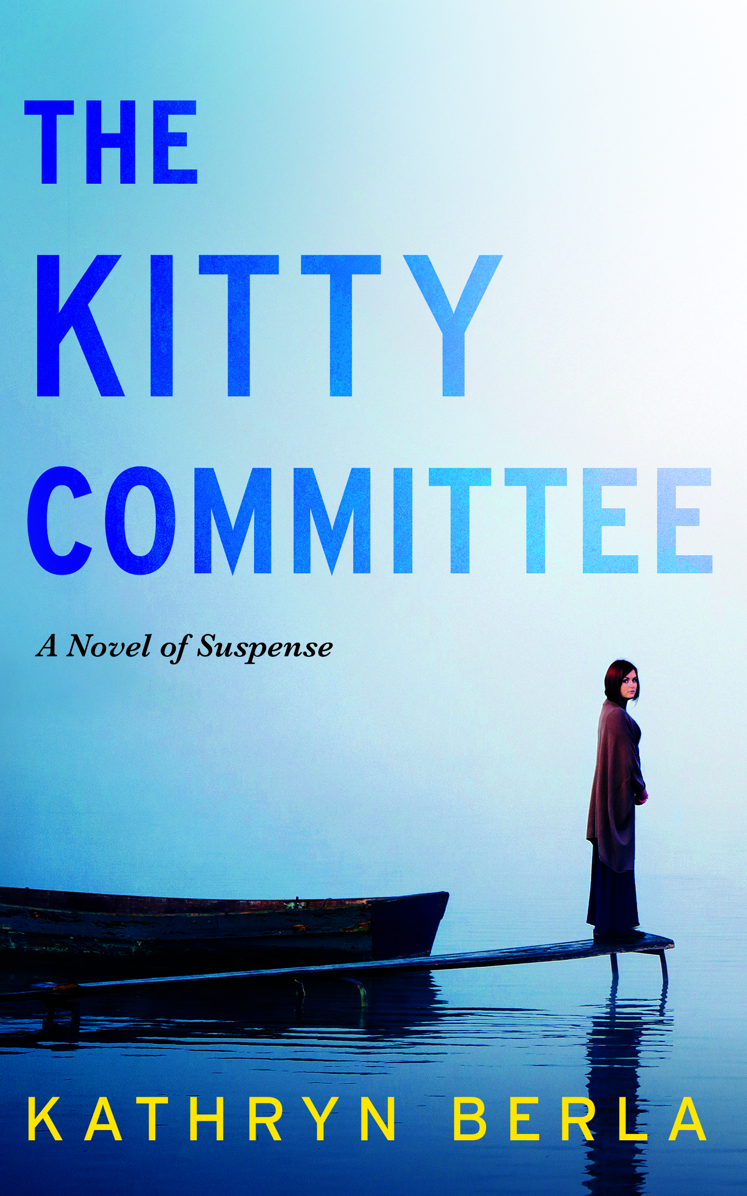 The Kitty Committee