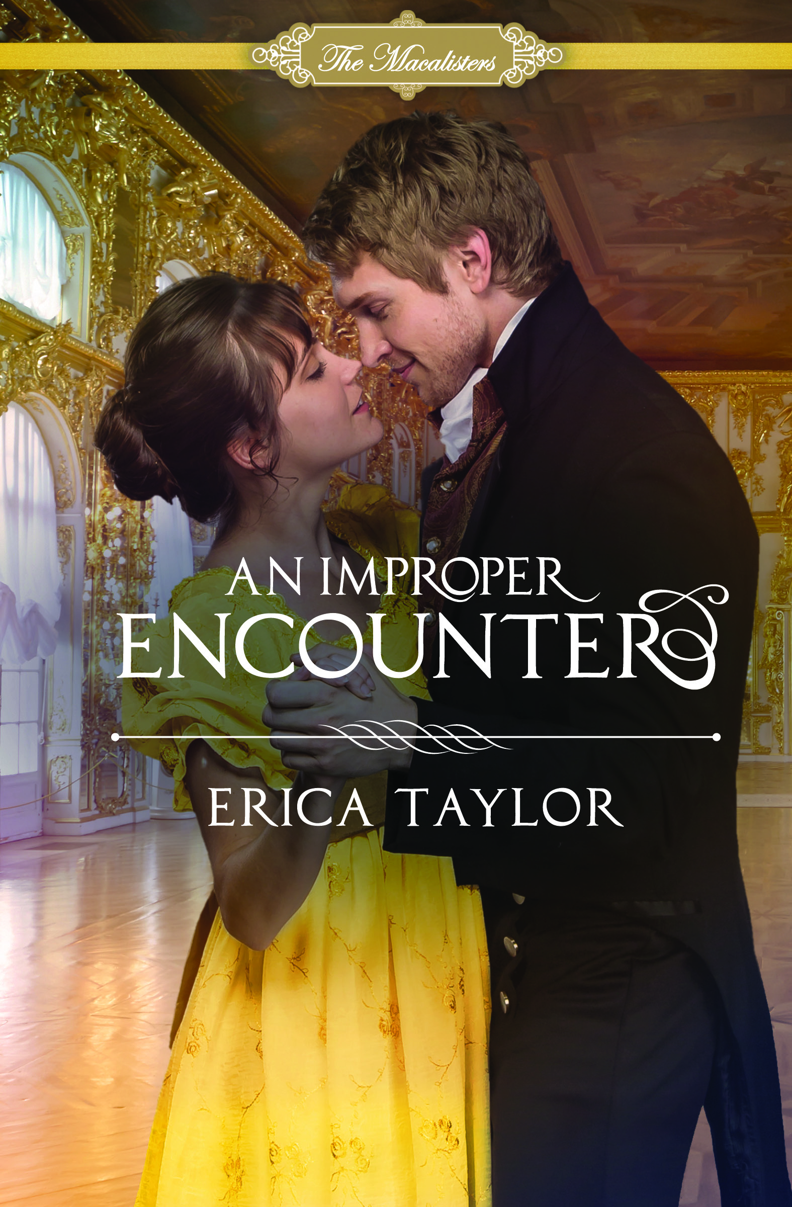 An Improper Encounter