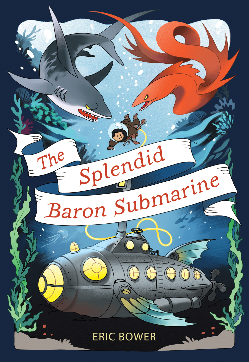 The Splendid Baron Submarine