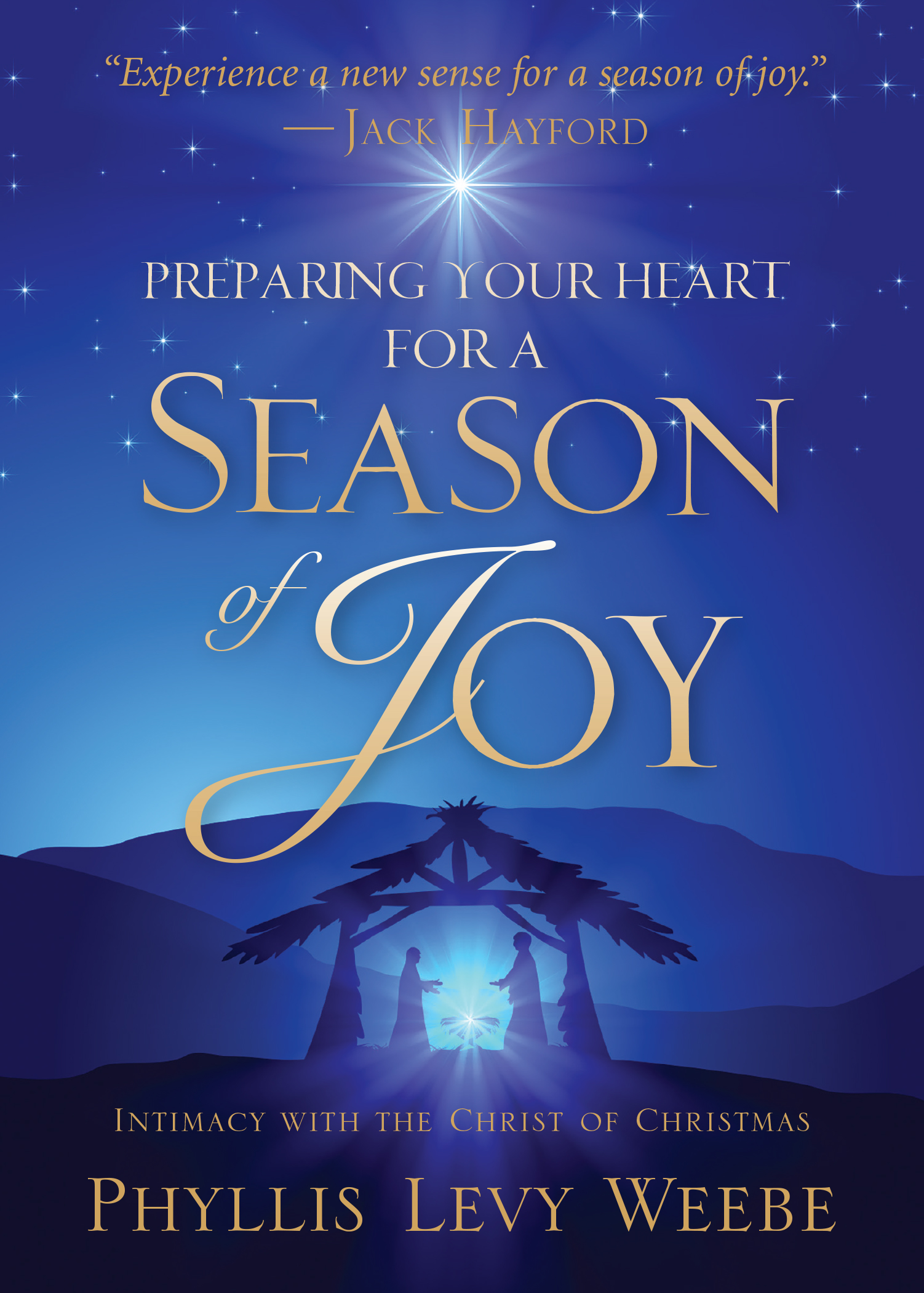 Preparing Your Heart for a Season of Joy