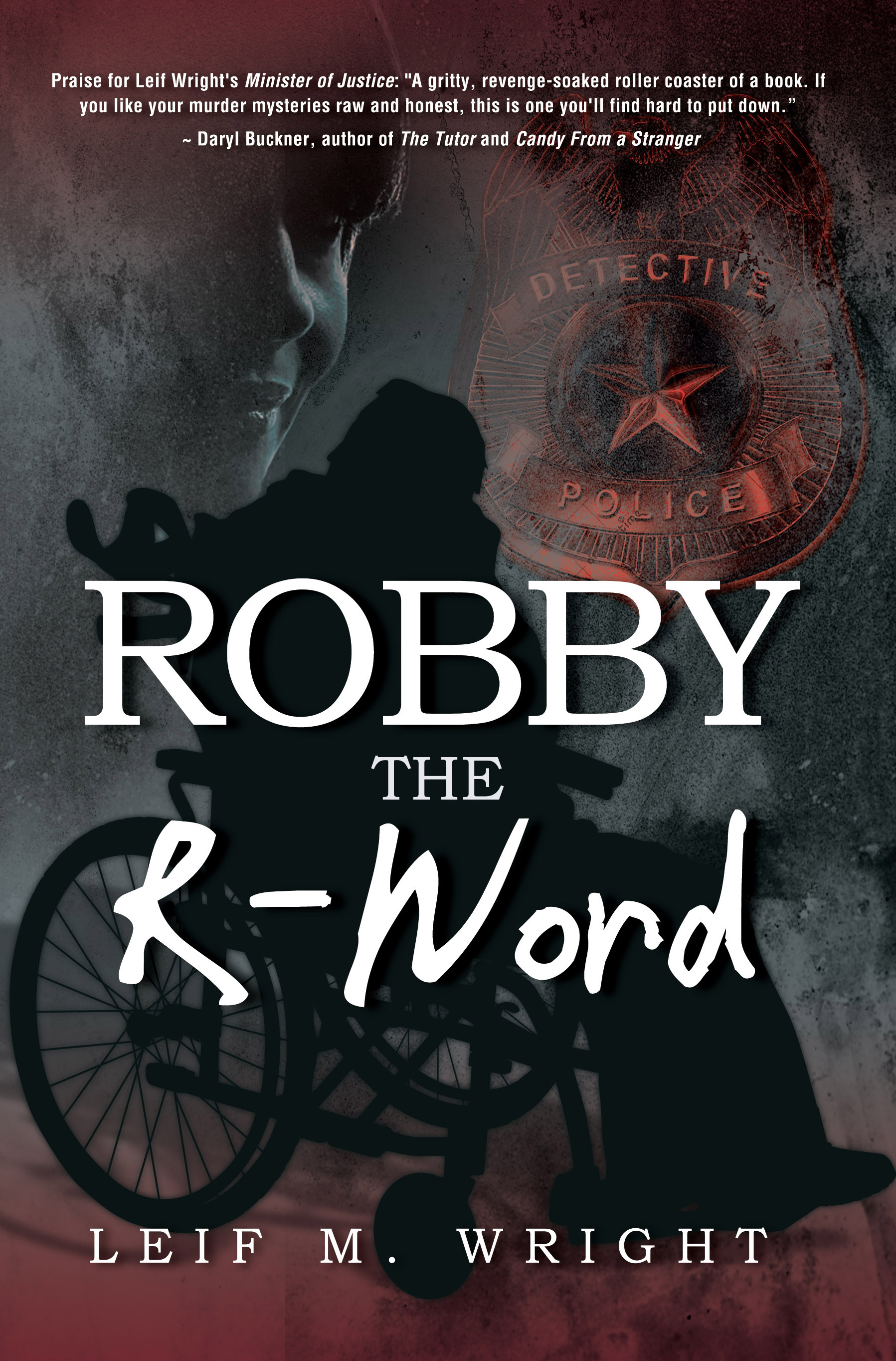 Robby the R-Word