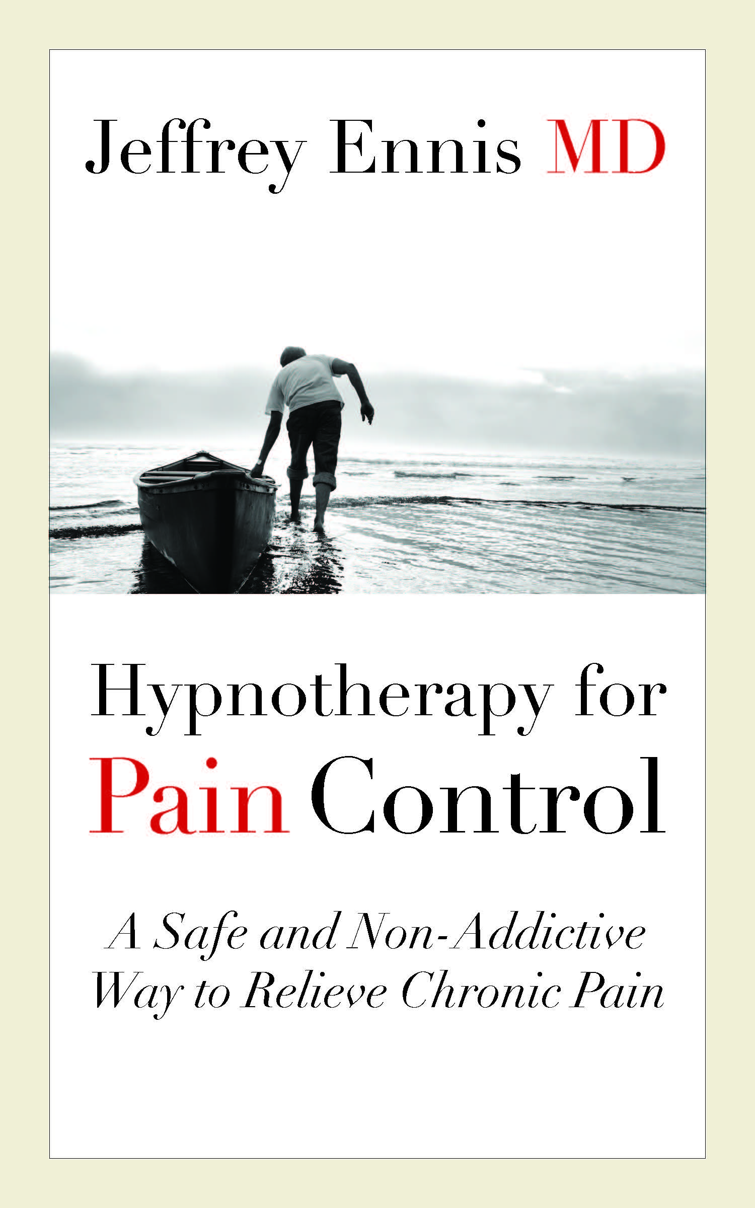 Hypnotherapy for Pain Control