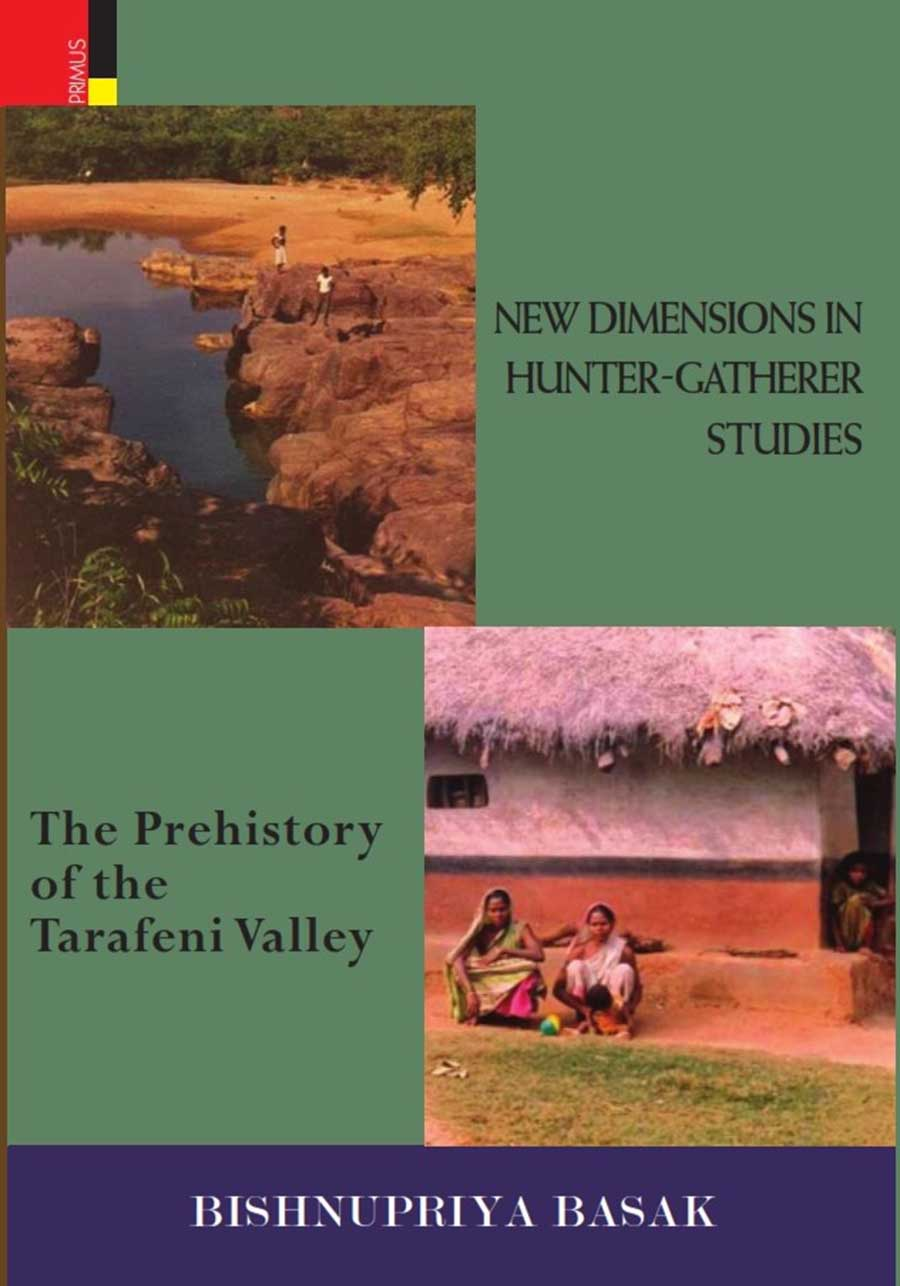 New Dimensions in Hunter-Gatherer Studies