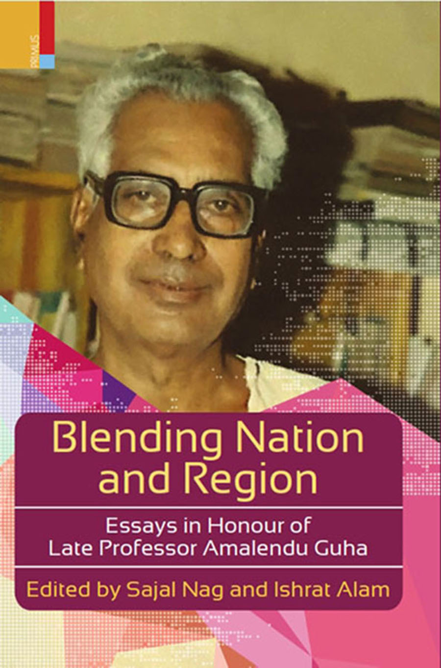 Blending Nation And Region