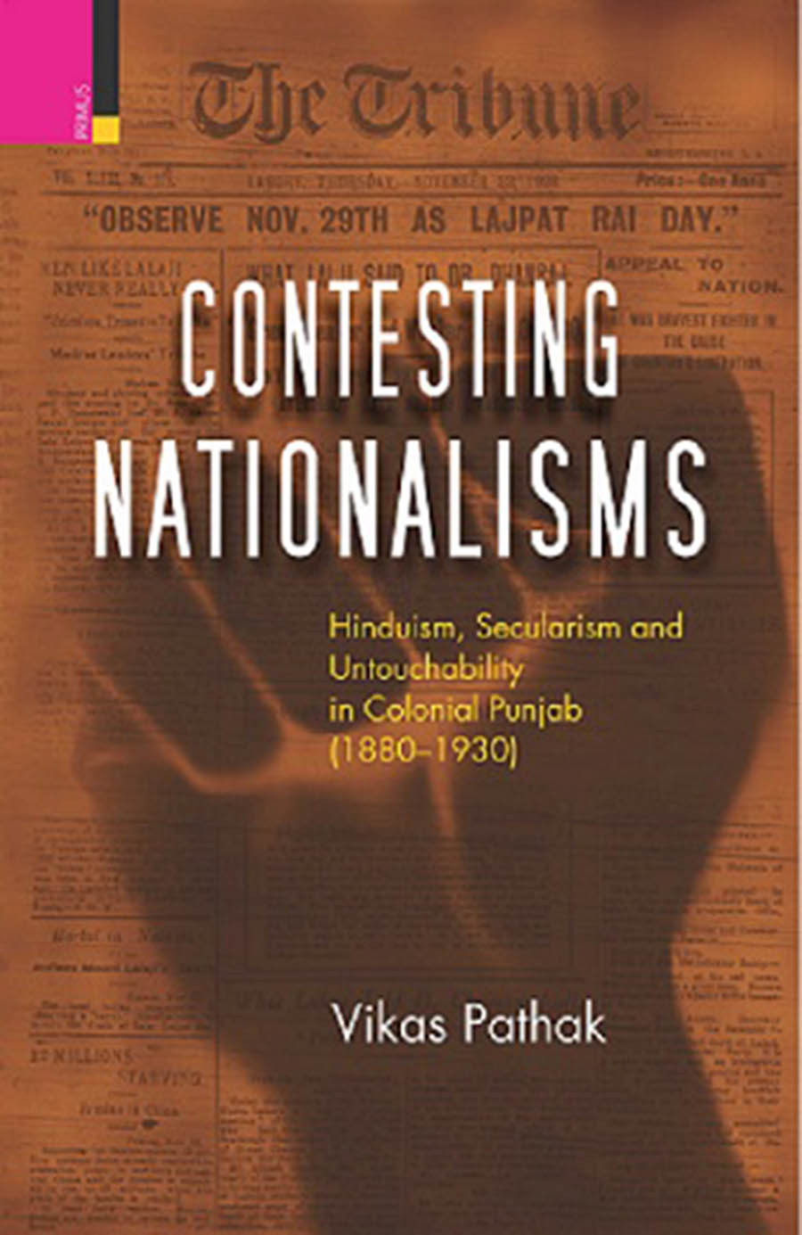 Contesting Nationalisms