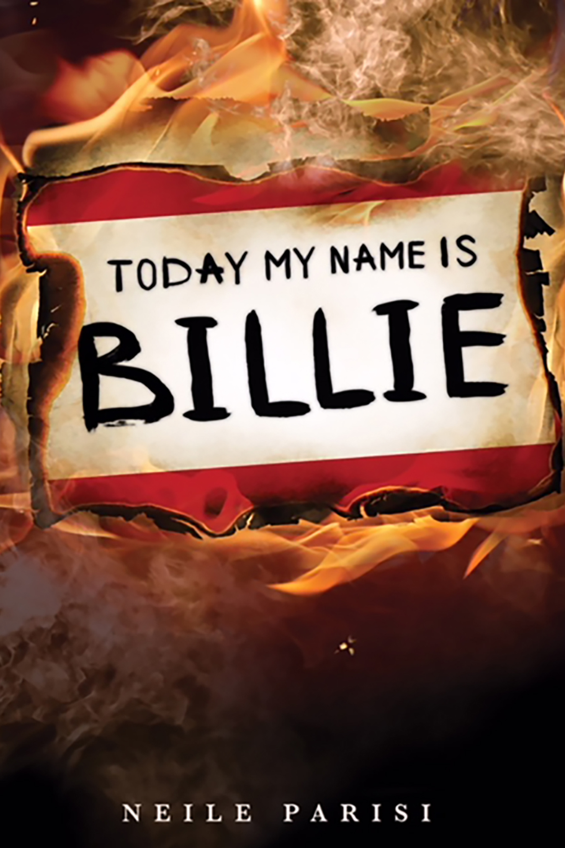 Today My Name Is Billie
