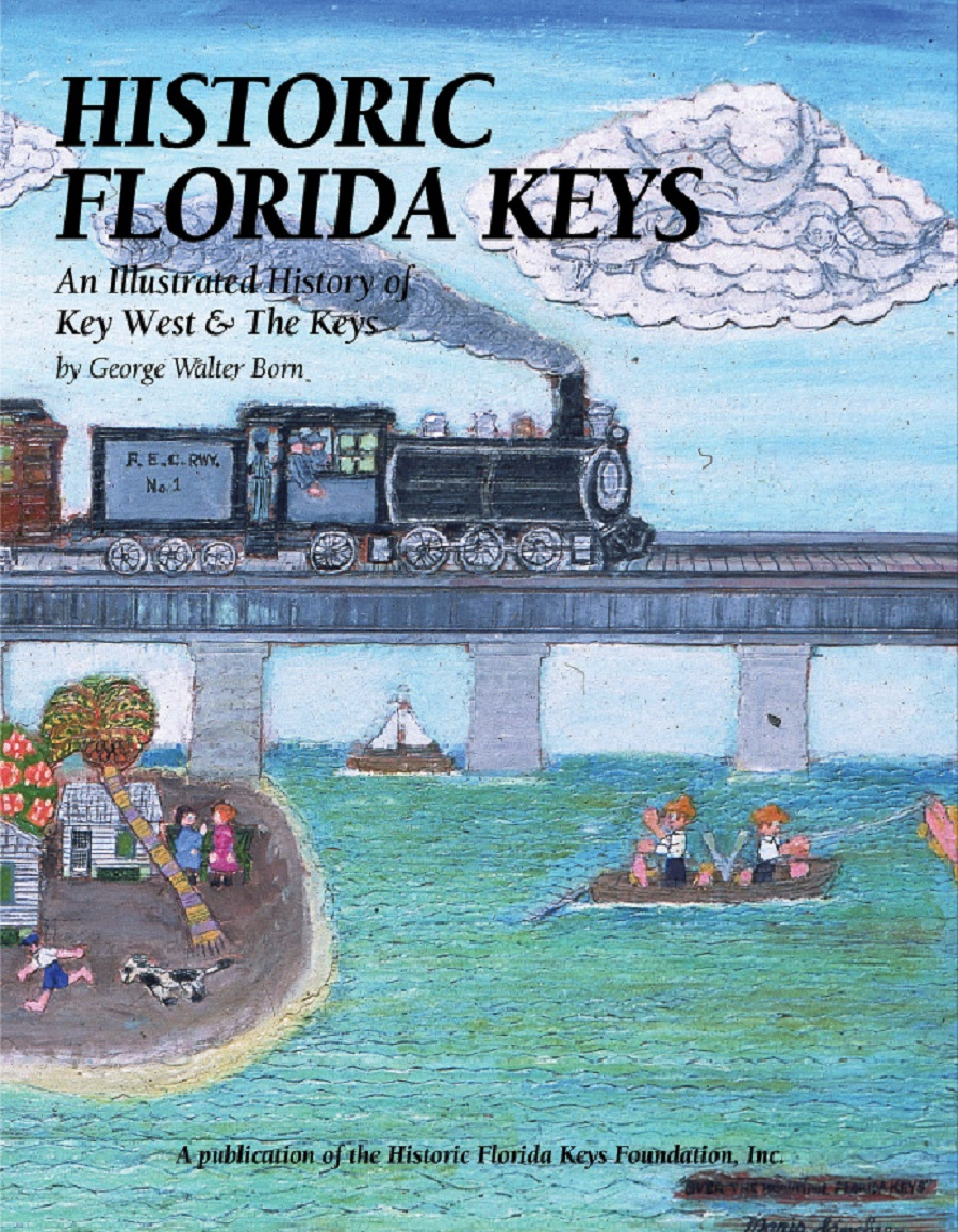 Historic Florida Keys