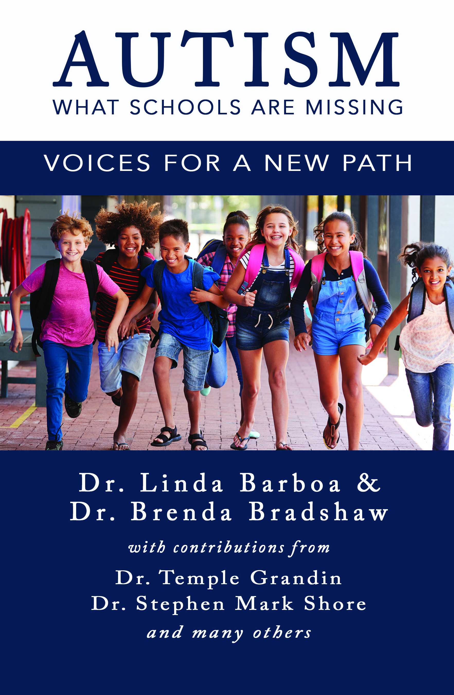 Autism - What Schools Are Missing: Voices for a New Path