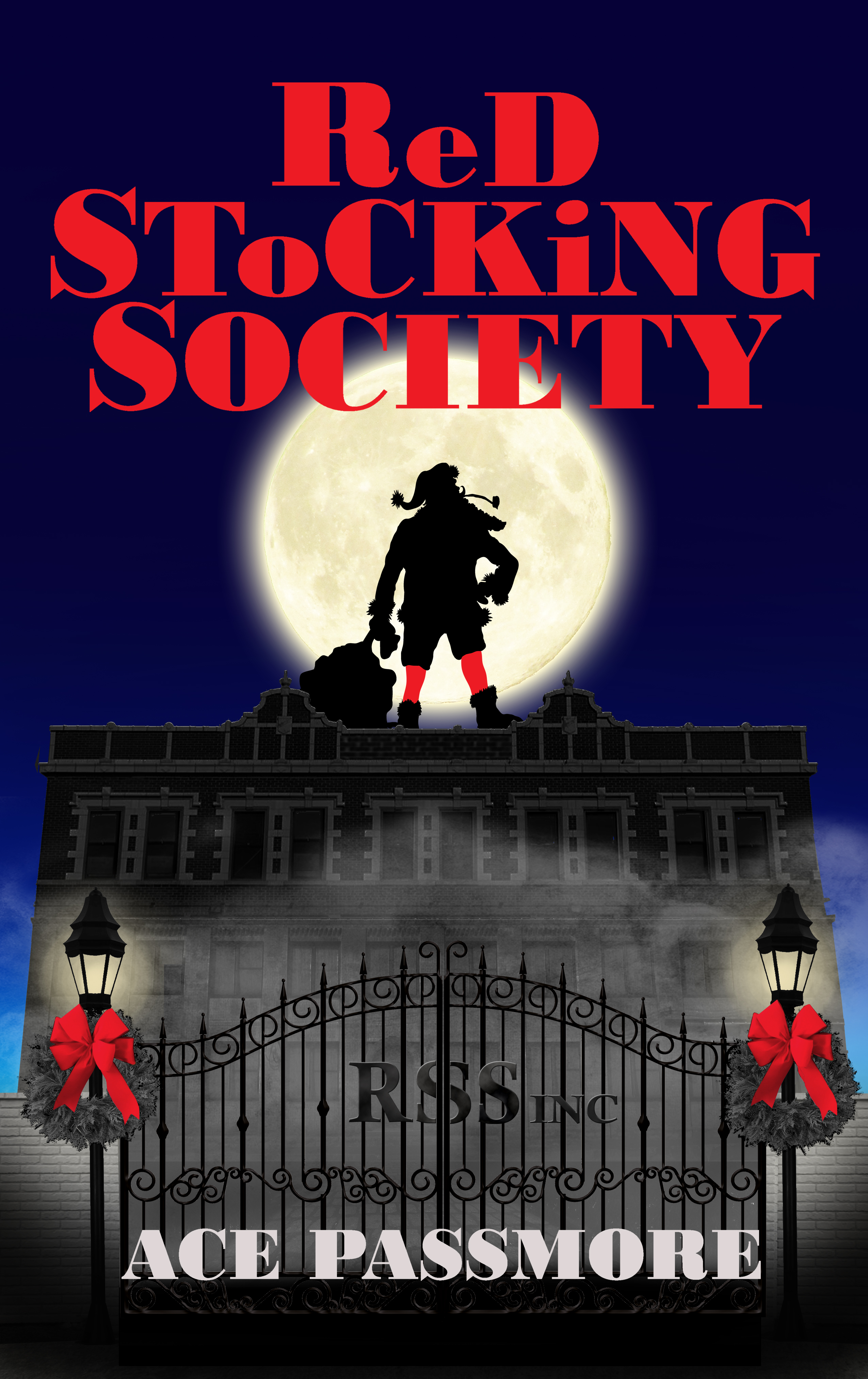 Red Stocking Society