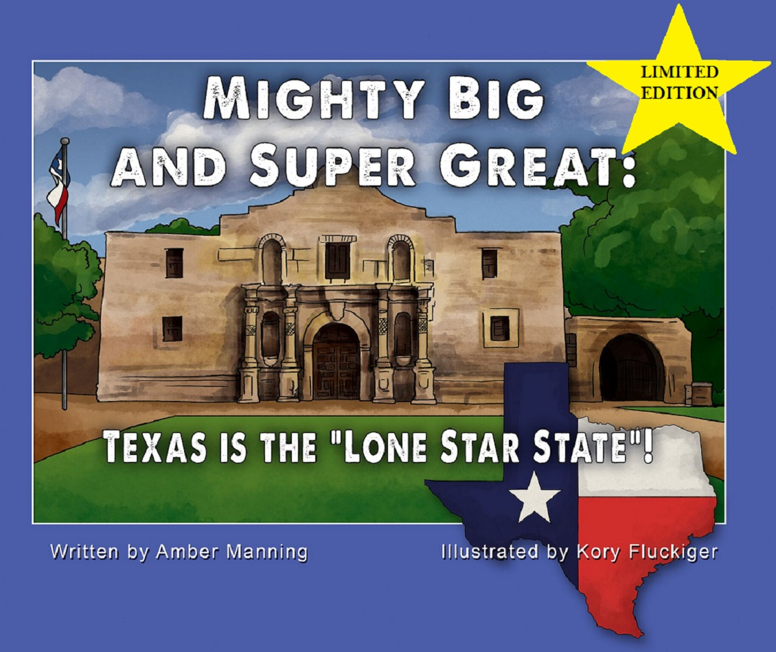 Mighty Big and Super Great