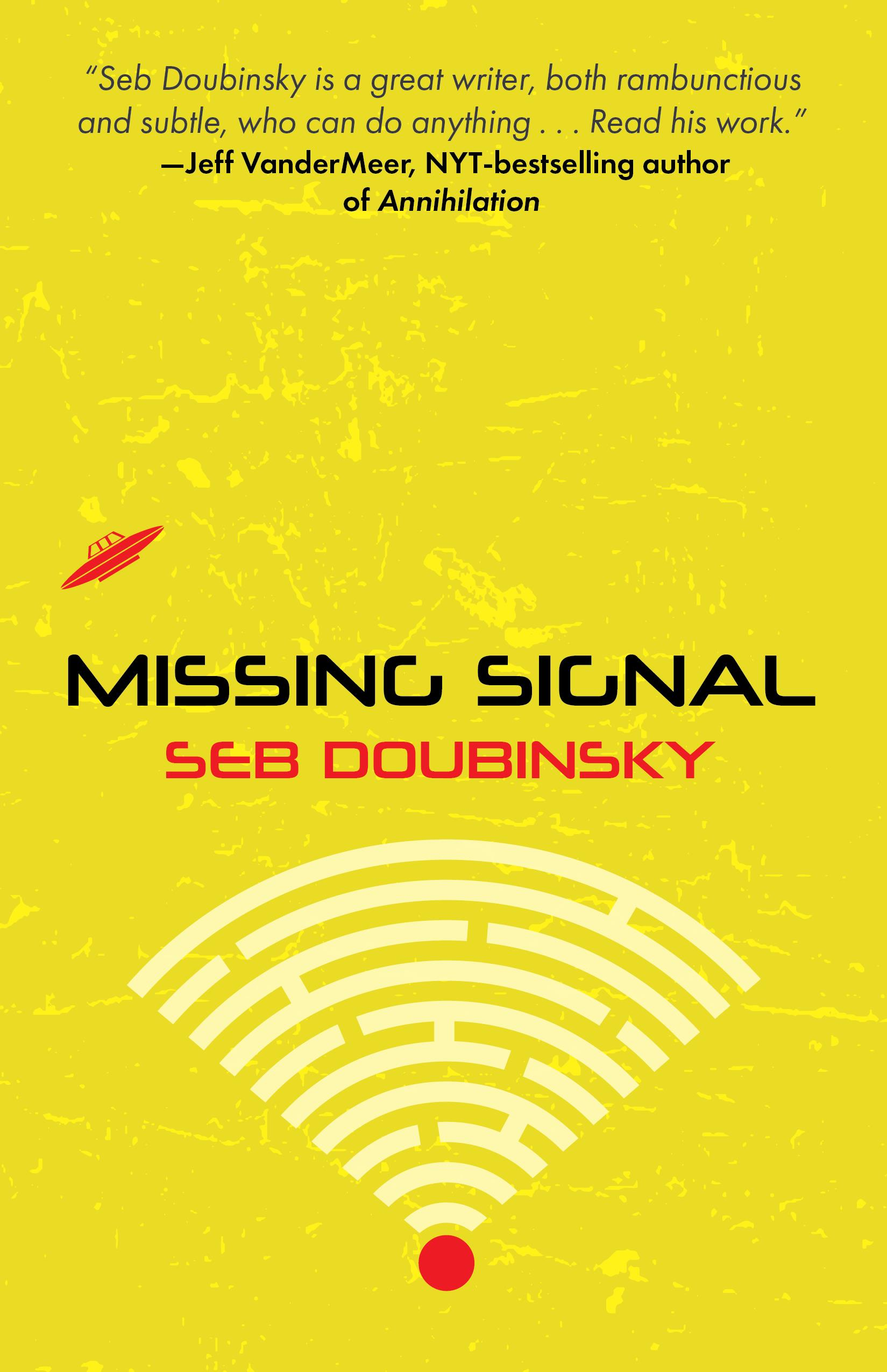 Missing Signal