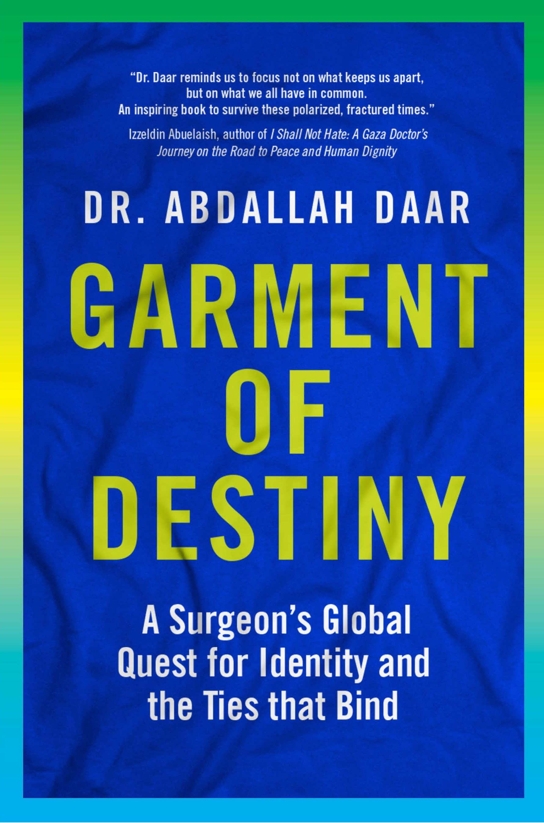 Garment of Destiny