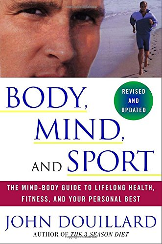 BODY, MIND AND SPORT.