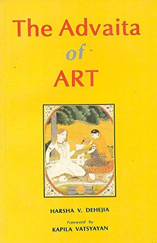 ADVAITA OF ART.