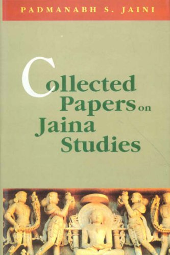 COLLECTED PAPERS ON JAINA STUDIES.