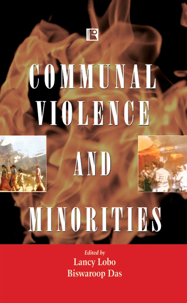 COMMUNAL VIOLENCE AND MINORITIES: Gujarat Society in Ferment.