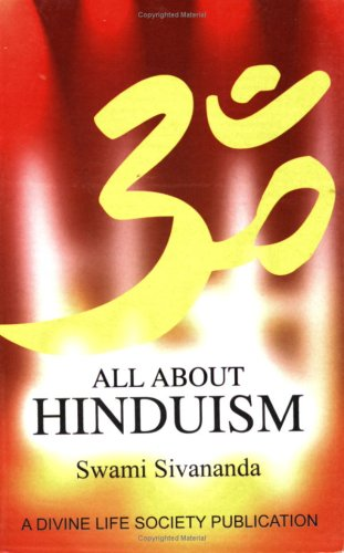 ALL ABOUT HINDUISM.