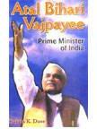 ATAL BIHARI VAJPAYEE PRIME MINISTER OF INDIA.