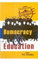 DEMOCRACY AND EDUCATION.