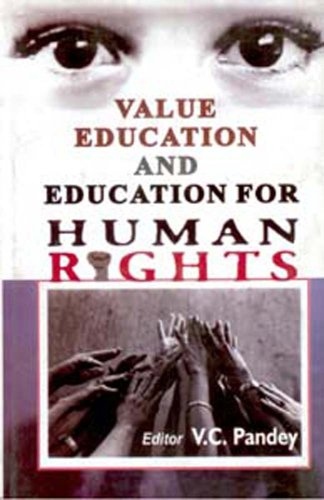 VALUE EDUCATION AND EDUCATION FOR HUMAN RIGHTS.