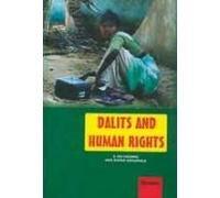 DALITS AND HUMAN RIGHTS.
