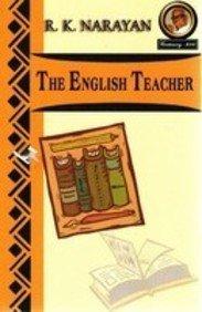ENGLISH TEACHER.