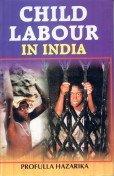 CHILD LABOUR IN INDIA.