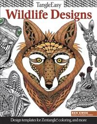 TangleEasy Wildlife Designs