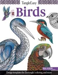 TangleEasy Birds