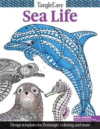 TangleEasy Sea Life