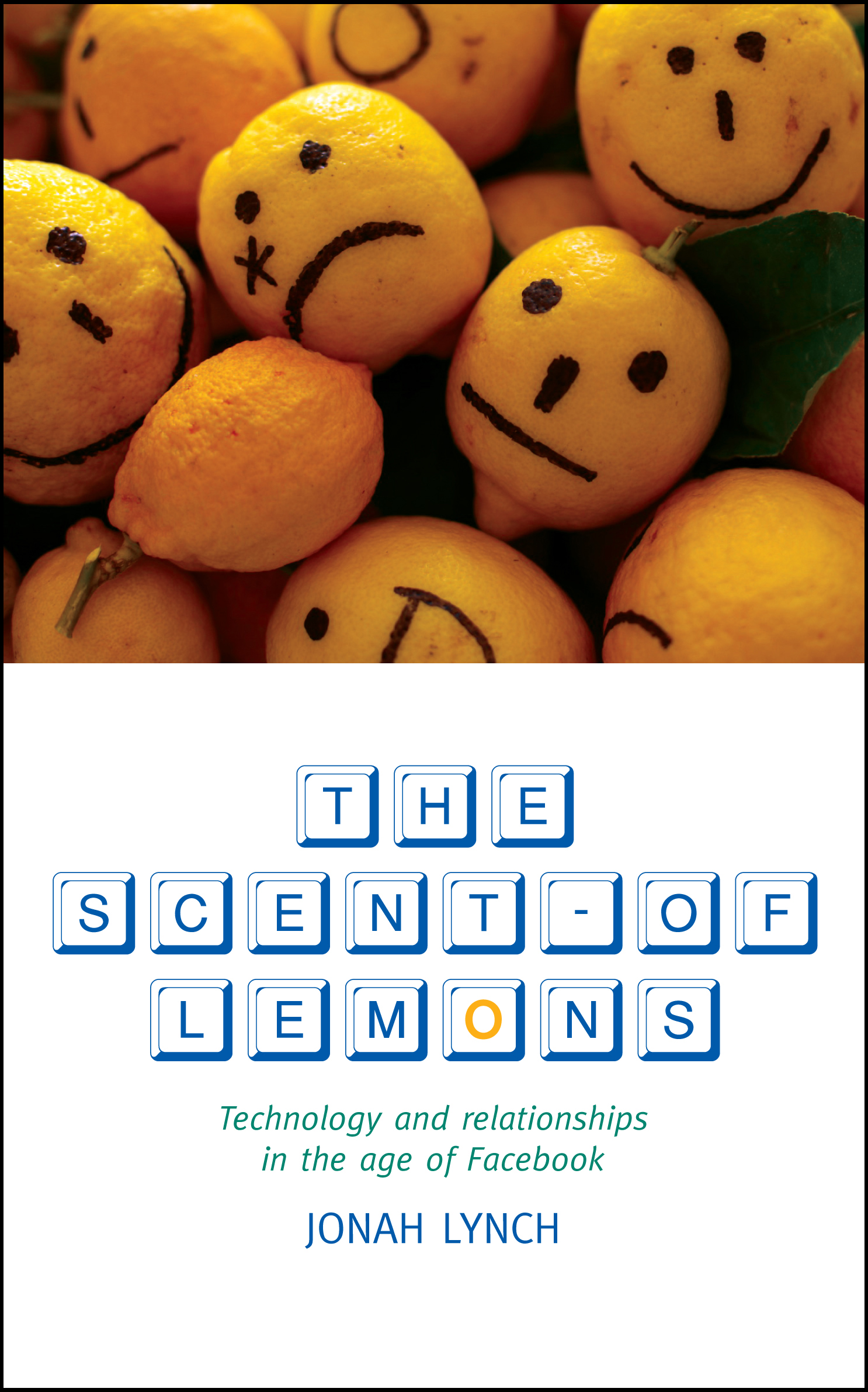 The Scent Of Lemons