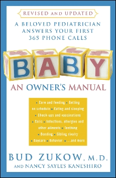 Baby: An Owner's Manual