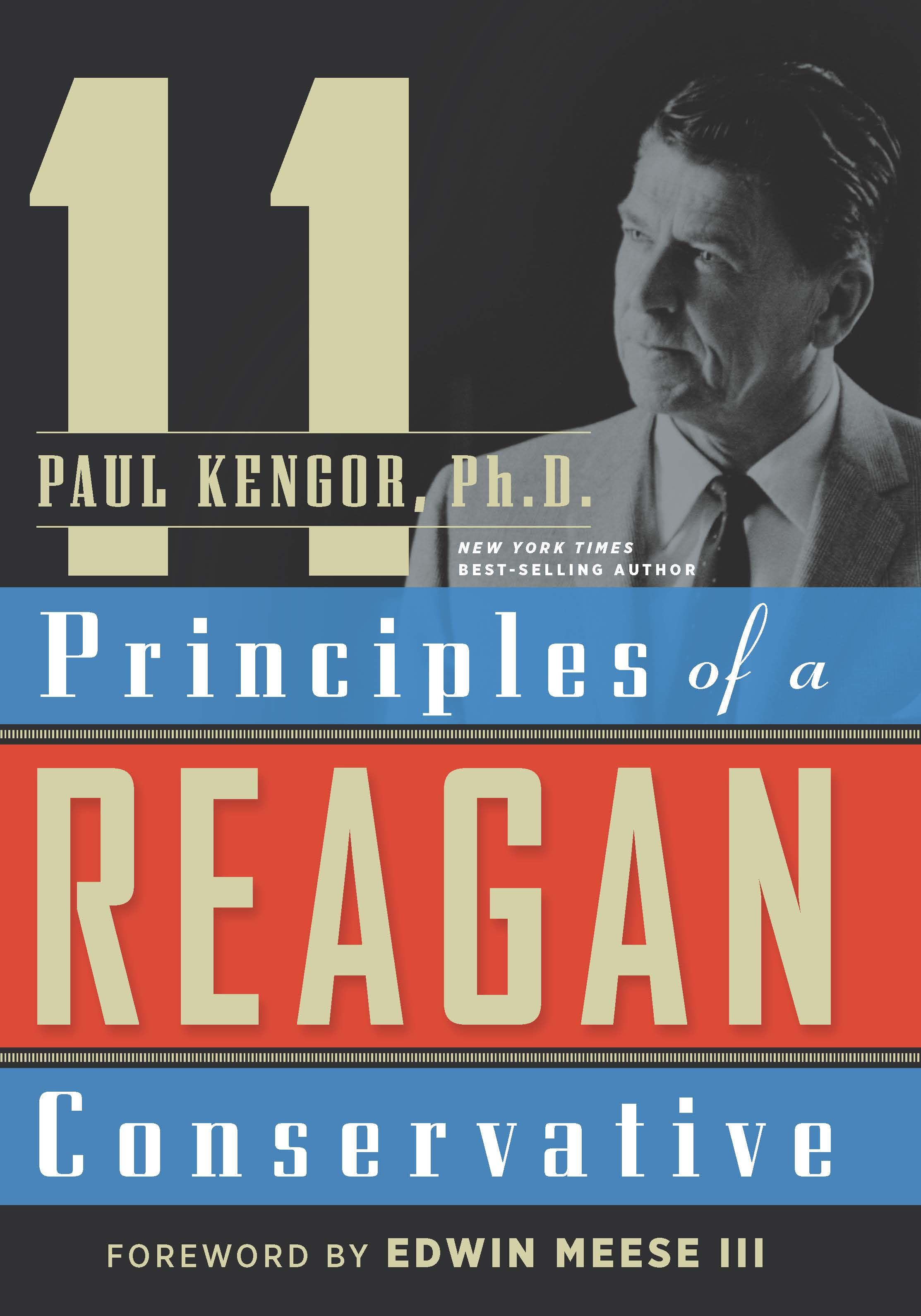 11 Principles of a Reagan Conservative